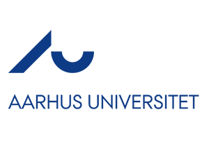 Logo for Aarhus Universitet