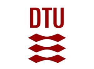 Logo for DTU