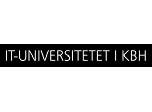 Logo for  IT-Universitetet