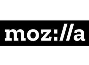 Logo for Mozilla
